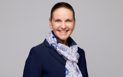 Doris Strohmaier - Chief Operating Officer Central Europe and Balkans